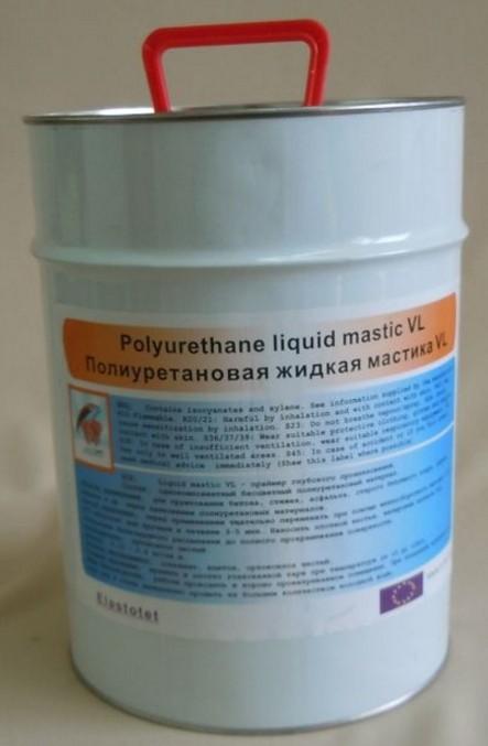 Полиакриловая Гидроизоляция Kobus Инструкция - фото 6