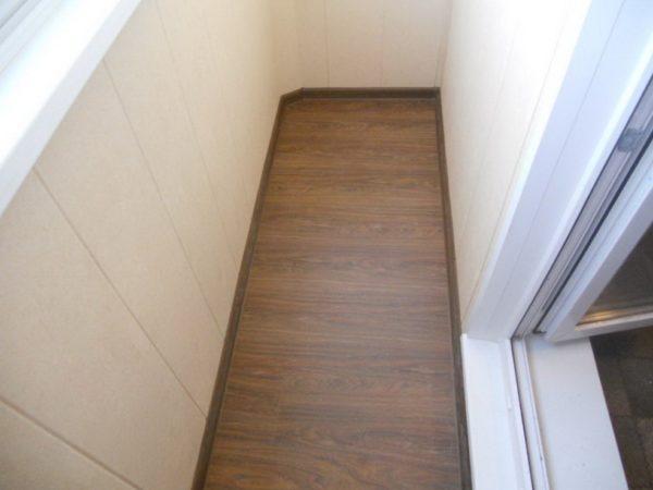 Отделка балкона пошаговая инструкция