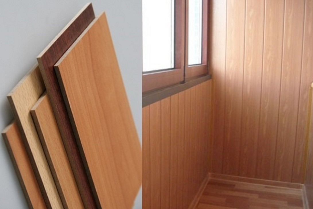Отличие балкона от лоджии при отделке внутри своими руками с.
