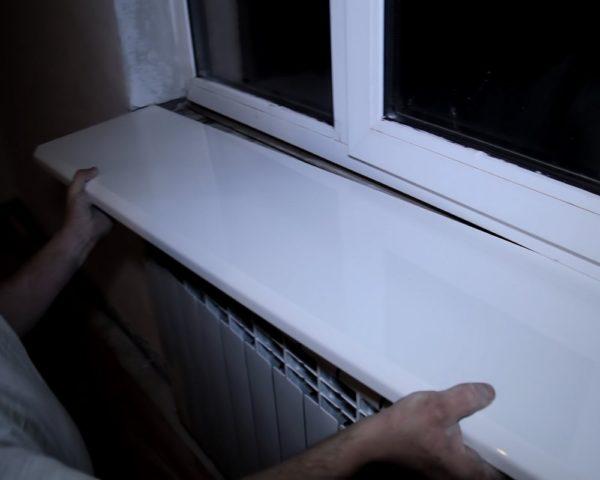 Как правильно установить окна ПВХ своими руками