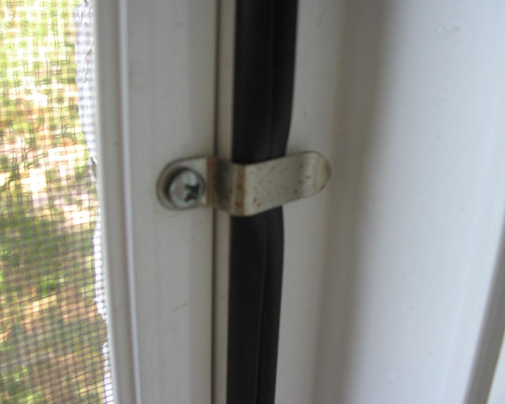Монтаж москитной сетки пластиковое окно своими руками 160