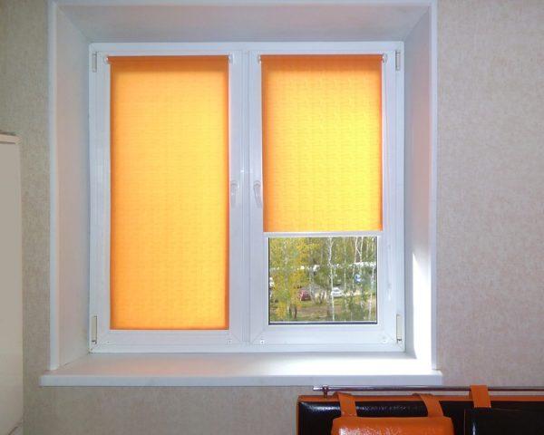 Шторы на окна на кухню