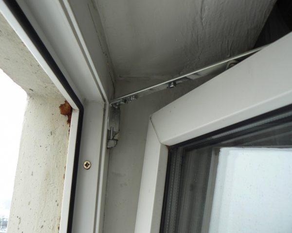 Как отрегулировать окна на зимний режим