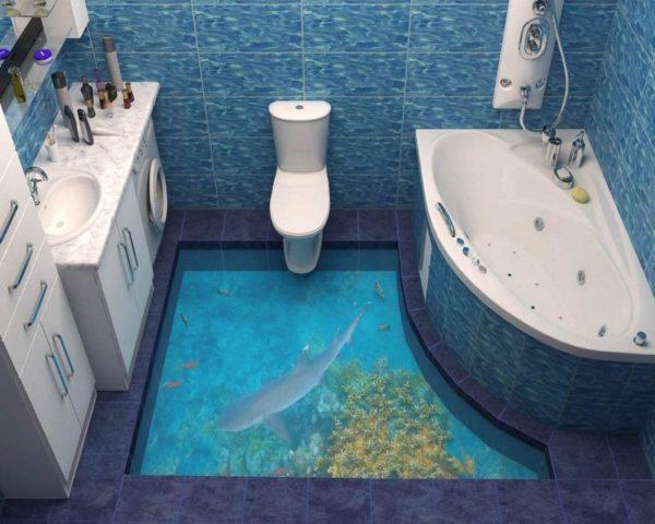 Ремонт ванна туалет под ключ фото