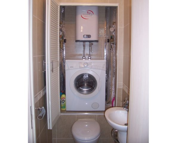 Какой выбрать туалет