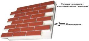 Монтаж термопанелей на фасад