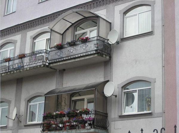 Отделка балкона в хрущевке фото