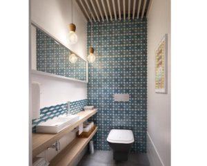 Какой выбрать интерьер туалета