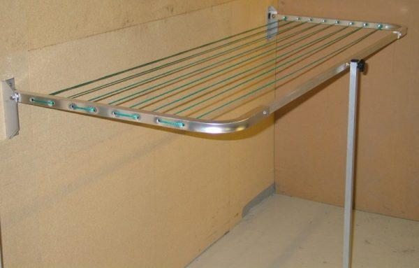 Сушилка на балкон потолочная лиана