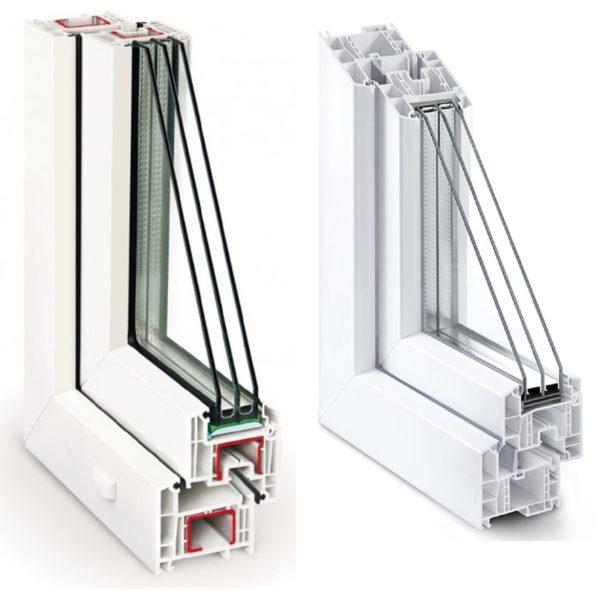 Ремонт остекления балконов и лоджий заключается в замене стекла или стеклопакета.